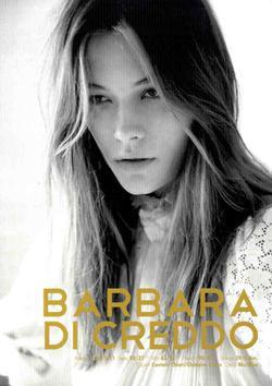Barbara Di Creddo