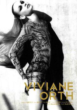 Viviane Orth