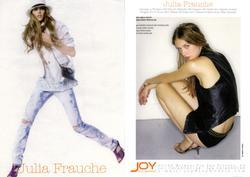 Julia Frauche