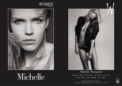 Michelle Westegeest