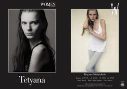 Tetyana Melnichiuk