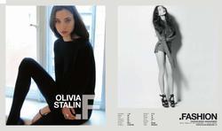 Olivia Stalin