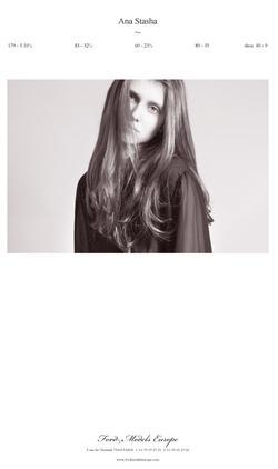 Ana Stasha