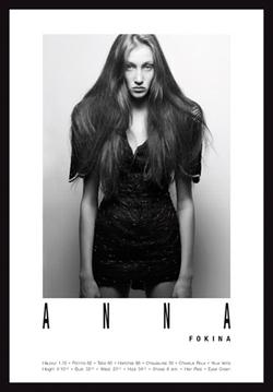Anna Fokina
