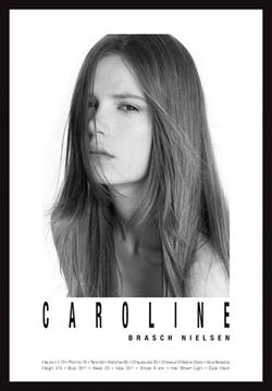 Caroline Brasch-Nielsen