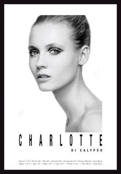 Charlotte Di-Calypso