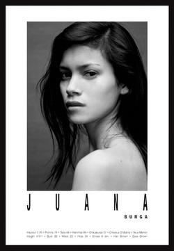 Juana Burga