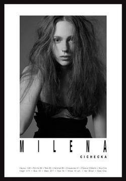 Milena Cichecka