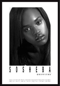 Sosheba Griffiths