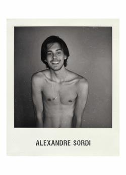 alexandre sordi
