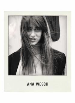 ana wesch