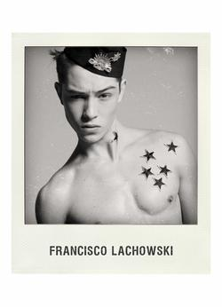 francisco lachowski