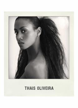 thais oliveira