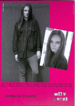 NATHALIA SCHAFER