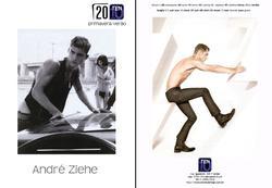 Andre Ziehe