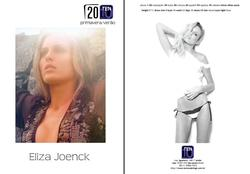 Eliza Joenk
