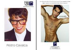 Pedro Cavalca
