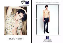 Pedro Frizon