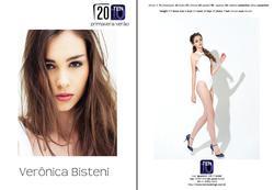 Veronica Bisteni