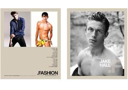 Jake Hall