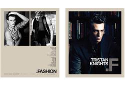 Tristan Knights