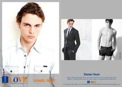 Daniel Rost