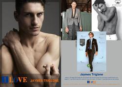 Jaymes Triglone