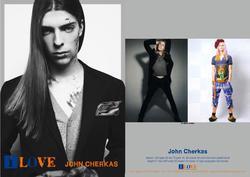 John Cherkas