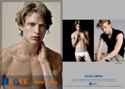 Kevin Jakter