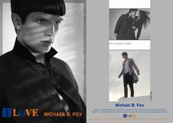 Michael B Fox