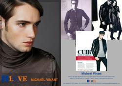 Michael Vinant