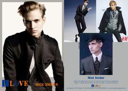Nick Snider