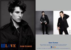 Sam Dumas