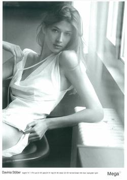 Davinia Stober