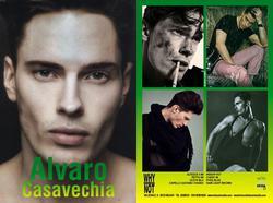 ALVARO CASAVECHIA
