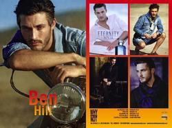 BEN HILL
