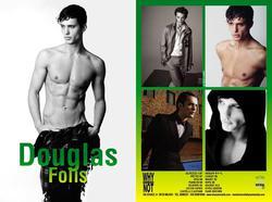 DOUGLAS FOLIS