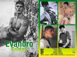 EVANDRO SOLDATI