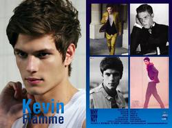 KEVIN FLAMME