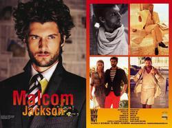 MALCOM JACKSON