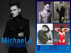 MICHAEL J WHITTAKER
