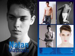 NATAN MACHADO