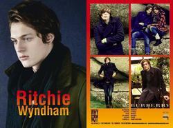 RITCHIE WYNDHAM