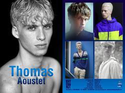 THOMAS AOUSTET