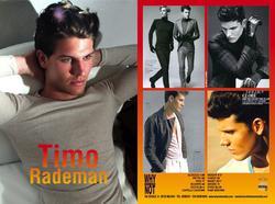 TIMO RADEMANN
