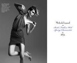 Michaela Legrand