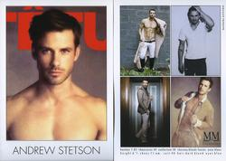 Andrew Stetson