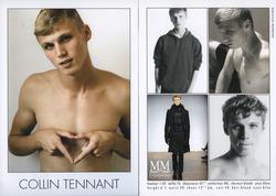 Collin Tennant
