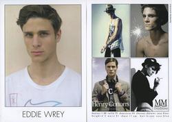 Eddie Wrey