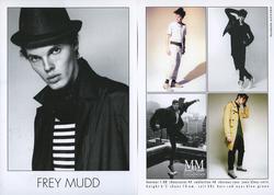 Frey Mudd